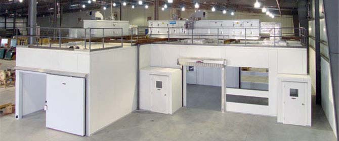 Kadhema scientific consultancy for Cold room design calculations xls
